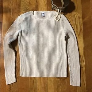 Women's size XL Gap sweater